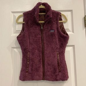 Patagonia Jackets & Coats - Patagonia Sherpa vest size XS!